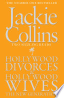 download ebook hollywood divorces / hollywood wives: the new generation pdf epub