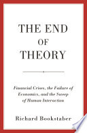 The End of Theory Book PDF