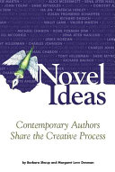 Novel Ideas book