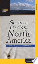 Scats and Tracks of North America