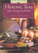 Healing Teas from Around the World