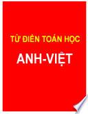 Từ điển Toán học-Anh Việt