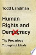 Human Rights and Democracy