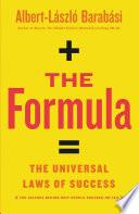 The Formula Book PDF
