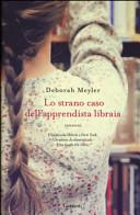 Lo strano caso dell'apprendista libraia Book Cover