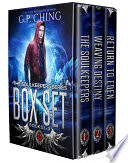 The Soulkeepers Series Box Set  Part One  Books 1 3