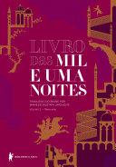 Book Livro das mil e uma noites – Volume 2