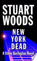 New York Dead Book PDF