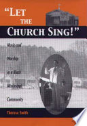 Let the Church Sing