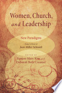 Women  Church  and Leadership  New Paradigms