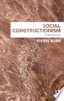 Social Constructionism