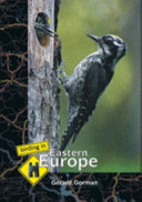 Birding in Eastern Europe