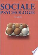 Sociale psychologie, 5/e