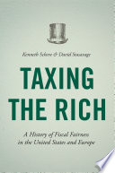 Taxing The Rich : are there not greater efforts to tax...