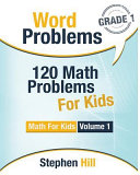 Word Problems  120 Math Problems for Kids