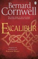 Excalibur Book