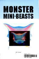 Monster mini beasts