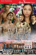 Love You Forever (The Town of Casper 3) Book