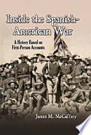 Inside The Spanish American War