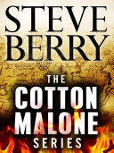 The Cotton Malone Series 7 Book Bundle