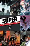Dark Horse Super Sampler
