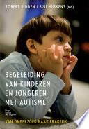 Begeleiding van kinderen en jongeren met autisme