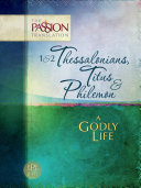 1   2 Thessalonians  Titus   Philemon