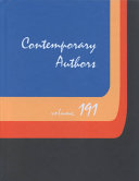Book Contemporary Authors