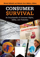Consumer Survival