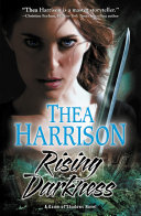 Rising Darkness  A Game Of Shadows Novel