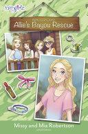 download ebook allie\'s bayou rescue pdf epub