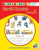 Fix-it Phonics Level 1 - Student Book 2