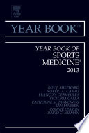 Year Book of Sports Medicine 2013