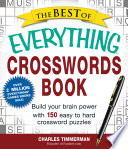 The Best of Everything Crosswords Book