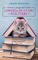 Amori e pregiudizi nella libreria dei cuori solitari Book Cover