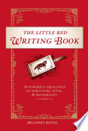 The Little Red Writing Book