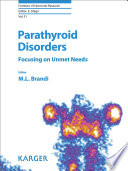 Parathyroid Disorders