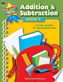 Addition Subtraction Grade 2