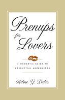 The Prenup Pdf [Pdf/ePub] eBook