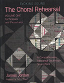 The Choral Rehearsal