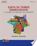 Data in Three Dimensions