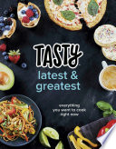 Book Tasty Latest   Greatest