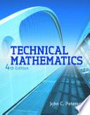 Technical Mathematics