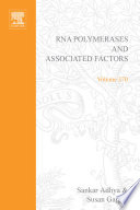 Rna Polymerase And Associated Factors book