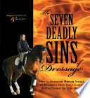 The Seven Deadly Sins of Dressage