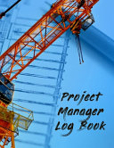 Project Manager Log Book