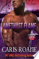 Amethyst Flame book