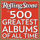 The 500 Greatest Albums of All Times