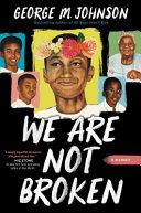 We Are Not Broken