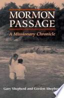 Mormon Passage